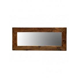 Specchio Mango Intarsiato 70h90