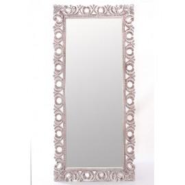 Specchio Mango Mdf Intagliato 80h170