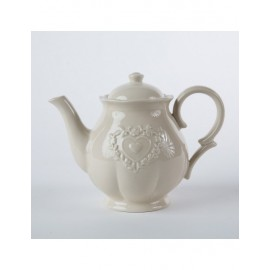 Teiera Ceramica Ecru'...
